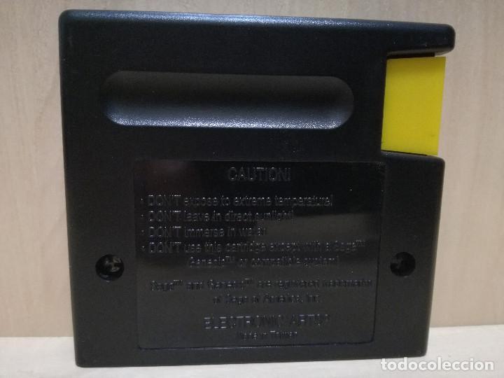 Videojuegos y Consolas: JUEGO SEGA MEGA DRIVE / MEGADRIVE - JOHN MADDEN FOOTBALL 92 - Foto 7 - 150975670