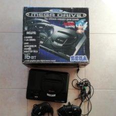 Videojuegos y Consolas: SEGA MEGA DRIVE. Lote 151187160
