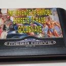 Videojuegos y Consolas: J-MEGA GAMES 2 SEGA MEGA DRIVE . Lote 151539786