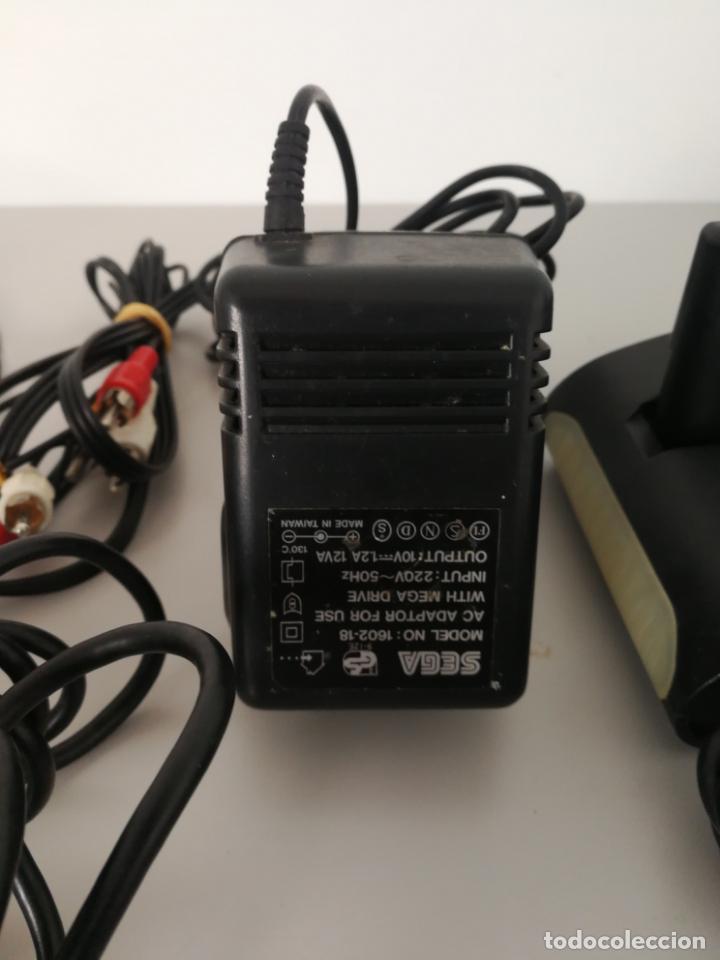 Videojuegos y Consolas: LOTE CONSOLAS MINI RADICA AT GAMES MEGADRIVE - Foto 13 - 151794306