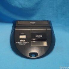 Videojuegos y Consolas: CONVERTER MEGADRIVE MÁSTER SYSTEM SEGA N°. 1620. FUNCIONA. Lote 152035306
