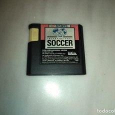 Videojuegos y Consolas: JUEGO MEGA DRIVE FIFA INTERNATIONAL SOCCER. Lote 153272170