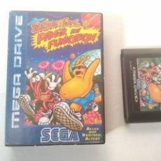 Jeux Vidéo et Consoles: TOE JAM EARL PANIC ON FUNKOTRON PARA MEGA DRIVE ENTRA Y MIRALO!!. Lote 155307826