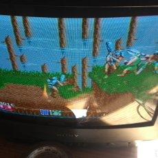 Videojuegos y Consolas: SEGA MEGADRIVE LEER ANTES. Lote 155586948