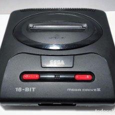 Videojuegos y Consolas: SEGA MEGA DRIVE II - SOLO CONSOLA. Lote 156460462