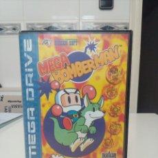 Videojuegos y Consolas: JUEGO SEGA MEGA DRIVE MEGA BOMBERMAN. Lote 156739138