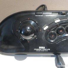 Videojuegos y Consolas: MEGA DRIVE MANDO ARCADE POWER STICK EN BUEN ESTADO,BARATO. Lote 156746602