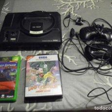 Videojuegos y Consolas: LOTE SEGA . Lote 156751074