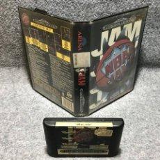 Videojuegos y Consolas: NBA JAM SEGA MEGA DRIVE. Lote 156785918