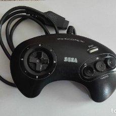Videojuegos y Consolas: SEGA CONTROL PAD PARA MEGADRIVE MEGA DRIVE (REF1) VER OTRO EN VENTA. Lote 158905102