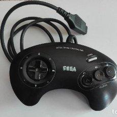 Videojuegos y Consolas: SEGA CONTROL PAD PARA MEGADRIVE MEGA DRIVE (REF2) VER OTRO EN VENTA. Lote 158905158