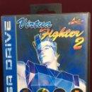 Videojuegos y Consolas: MEGADRIVE. VIRTUA FIGHTER 2. Lote 160229377