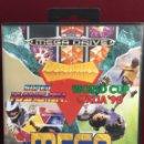 Videojuegos y Consolas: MEGADRIVE MEGA GAMES I. Lote 160331308