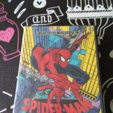 Videojuegos y Consolas: SPIDERMAN. SEGA MEGADRIVE. SPIDER-MAN. COMPLETO. Lote 160676681