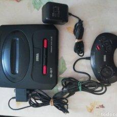 Videojuegos y Consolas: CONSOLA MEGA DRIVE II 16-BIT. Lote 162472282