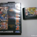 Videojuegos y Consolas: SEGA MEGA GAMES 2. Lote 165209914