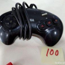 Videojuegos y Consolas: ANTIGUO MANDO PARA SEGA MEGADRIVE FUNCIONADO. Lote 165982086