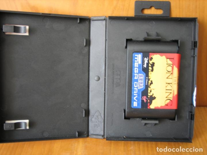 Videojuegos y Consolas: Juego Sega MegaDrive - Foto 2 - 167740924