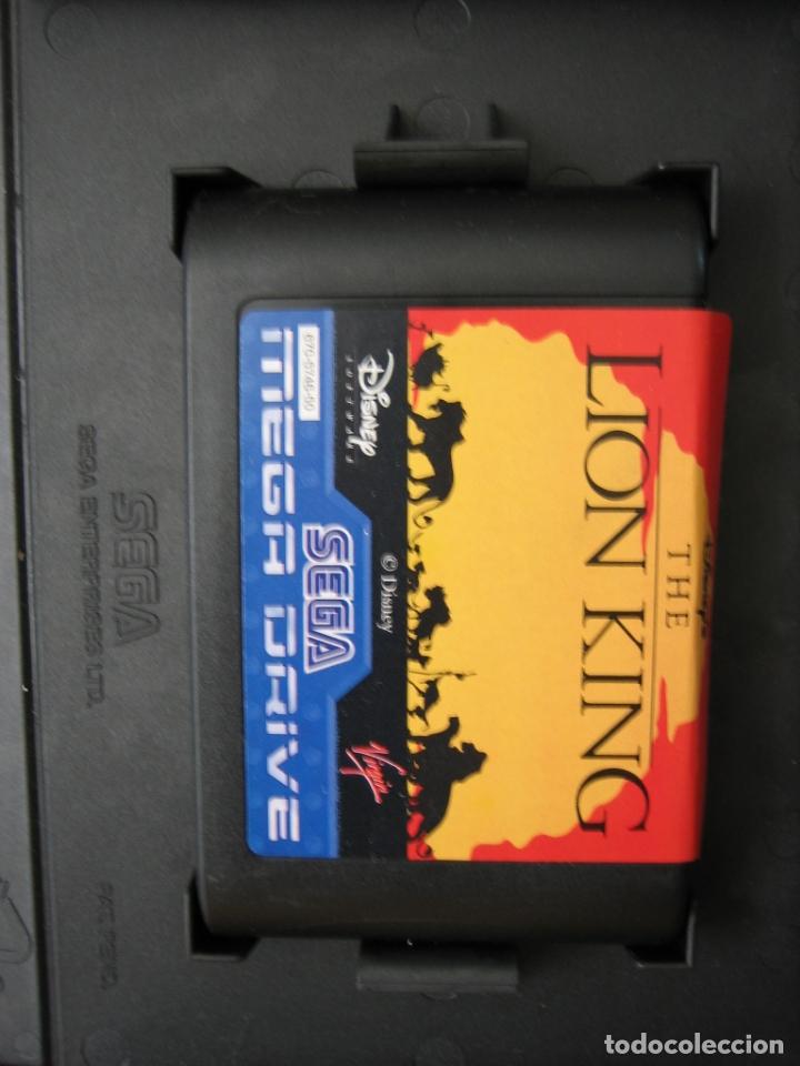 Videojuegos y Consolas: Juego Sega MegaDrive - Foto 3 - 167740924