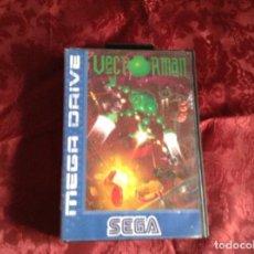 Jeux Vidéo et Consoles: SEGA MEGA DRIVE VECTORMAN COMPLETO. Lote 168217408