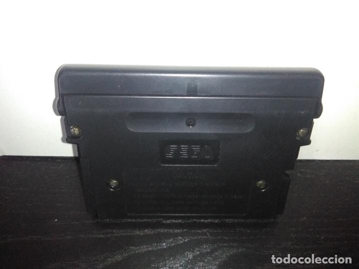Videojuegos y Consolas: Cartucho Juego sega megadrive SONIC & KNUCKLES mega drive - Foto 5 - 169052968