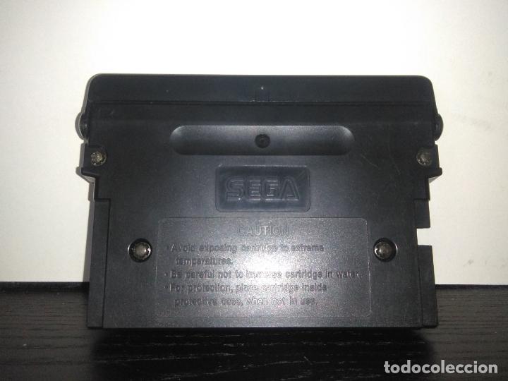 Videojuegos y Consolas: Cartucho Juego sega megadrive SONIC & KNUCKLES mega drive - Foto 6 - 169052968