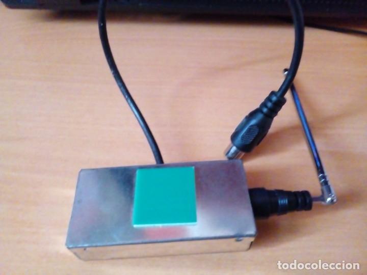 Videojuegos y Consolas: CABLE DE ANTENA PARA CONSOLA SEGA - Foto 2 - 174987785