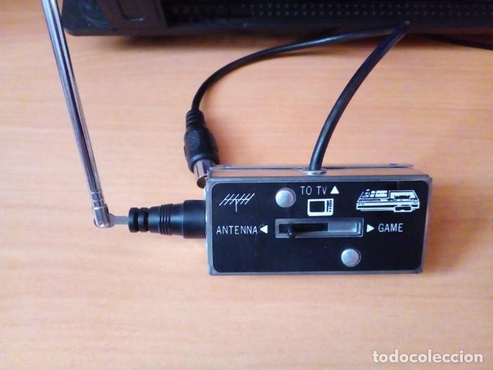 Videojuegos y Consolas: CABLE DE ANTENA PARA CONSOLA SEGA - Foto 3 - 174987785
