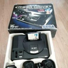 Videojuegos y Consolas: SEGA MEGADRIVE. Lote 176331990