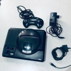Videojuegos y Consolas: CONSOLA SEGA MEGA DRIVE COMPLETA. Lote 178757207