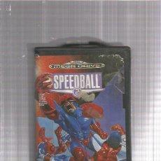 Videojuegos y Consolas: SPEEDBALL BRUTAL DELUXE. Lote 178974632