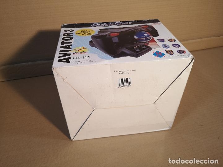 Videojuegos y Consolas: QUICKSHOT AVIATOR 3 QS-156 | MEGA DRIVE - Foto 4 - 180202481
