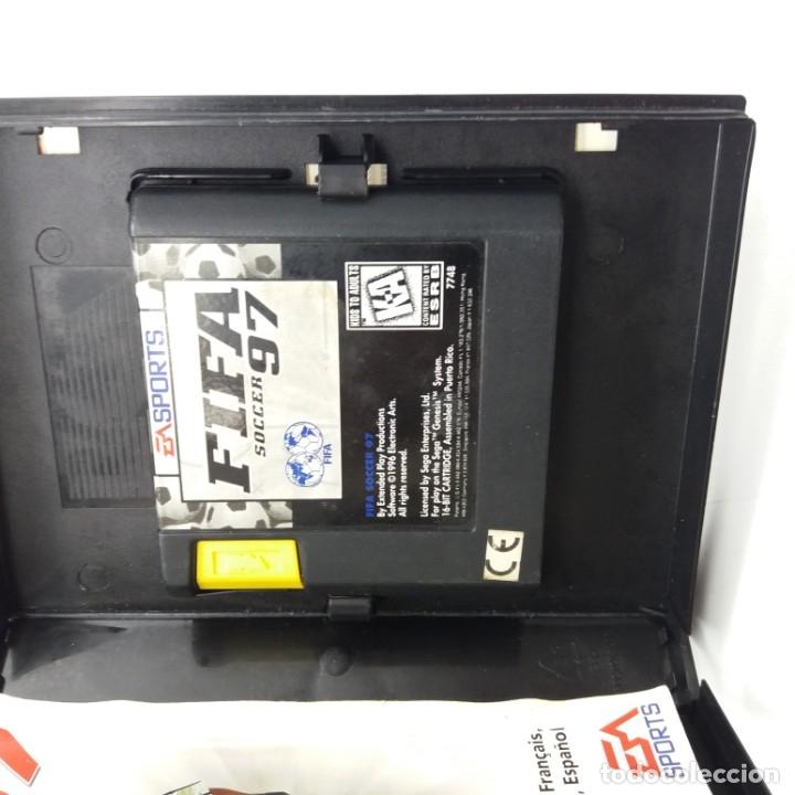 Videojuegos y Consolas: FIFA 97 para MEGADRIVE - Foto 3 - 180235422