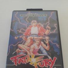 Videojogos e Consolas: JUEGO MEGADRIVE: FATAL FURY. Lote 182699770
