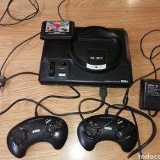 Videojuegos y Consolas: SEGA MEGADRIVE. Lote 183523648