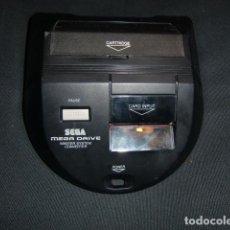Videojuegos y Consolas: SEGA MEGA DRIVE MASTER SYSTEM SEGA MODEL.1620 CONVERTER PARA JUEGOS MEGADRIVE. Lote 185691216