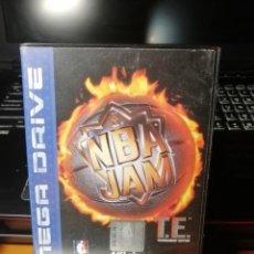 Videojuegos y Consolas: NBA JAM PARA MEGADRIVE. Lote 186356470