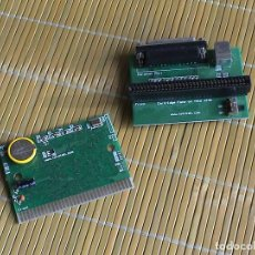 Videojuegos y Consolas: CARTUCHO PROGRAMABLE MEGA DRIVE 64M TOTOTEK. Lote 186463870