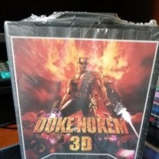 Videojuegos y Consolas: DUKE NUKEM 3D PARA SEGA MEGADRIVE. Lote 187082033