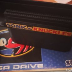 Jeux Vidéo et Consoles: JUEGO SEGA, SONIC & KNUCKLES.. Lote 190161151