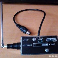 Videojuegos y Consolas: CABLE DE ANTENA PARA CONSOLA SEGA. Lote 193037516