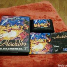 Videojuegos y Consolas: ALADDIN. Lote 195230538