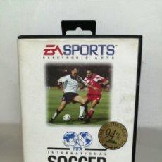 Videojuegos y Consolas: MEGA DRIVE FIFA INTERNACIONAL SOCCER . Lote 197260115