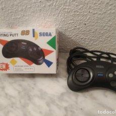 Videojuegos y Consolas: MANDO MEGA DRIVE 6 BOTONES. Lote 239683980