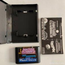 Videojuegos y Consolas: JUEGO SEGA MEGA DRIVE ARCADE CLASSICS MEGADRIVE. Lote 198617955