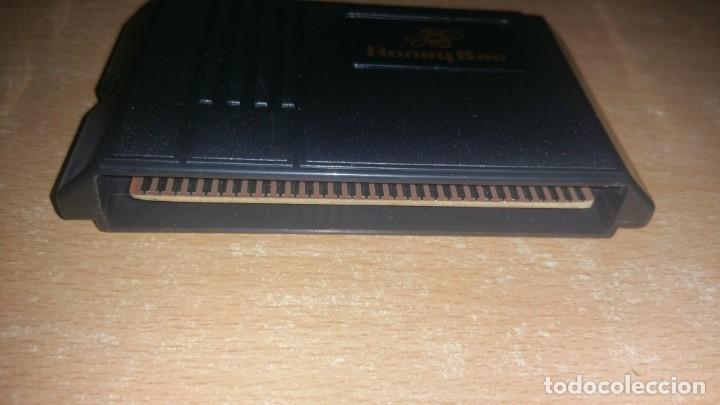Videojuegos y Consolas: Adaptador Honey Bee para Sega Megadrive juegos Ntsc Jap Usa - Foto 3 - 199101778