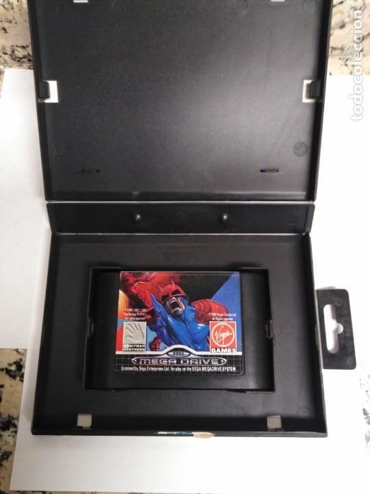 Videojuegos y Consolas: Juego Mega drive Speedball 2 - Foto 2 - 199251191