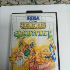 Videojuegos y Consolas: JUEGO MEGA DRIVE U. S. GOLD GAUNTLET . Lote 199251771