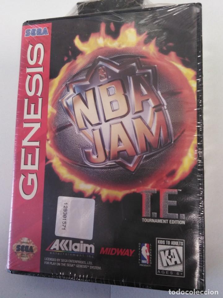 JUEGO SEGA GENESIS (Juguetes - Videojuegos y Consolas - Sega - MegaDrive)
