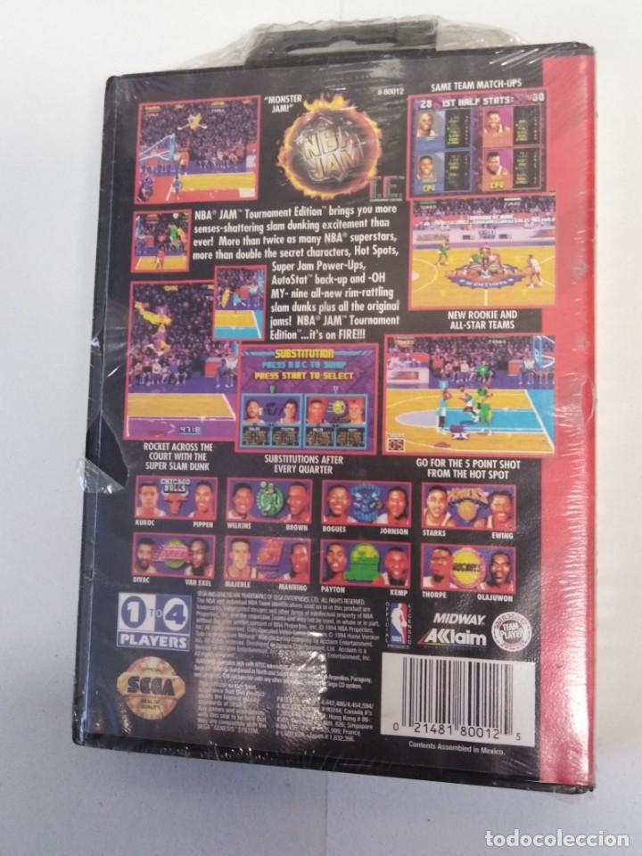 Videojuegos y Consolas: Juego Sega Genesis - Foto 2 - 200598363